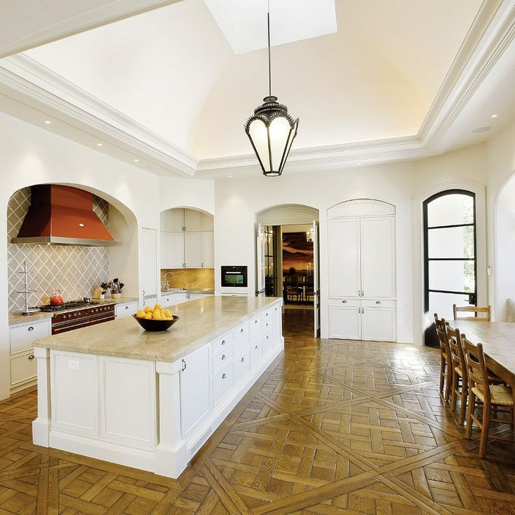Kitchen Design Melbourne: Robert Mills Architects And Interior Designers