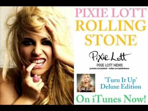Pixie Lott - Rolling Stone