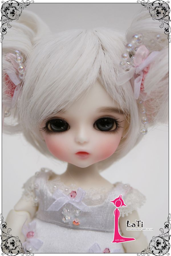 Lati Doll Dolly Doll Pretty Dolls Realistic Dolls
