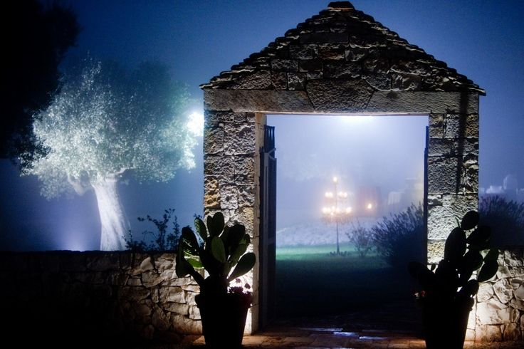 Monitilli in Autumn #wedding #matrimonio #masseria #masserie #ideas #Apulia #Puglia #country