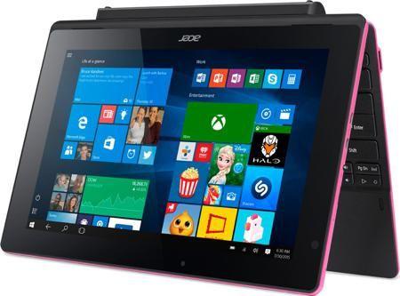 Acer Acer Aspire Switch 10 E z8300 532Gb  — 28300 руб. —  Планшет Acer Aspire Switch 10 SW3 станет надежным помощником человека, которому приходится часто работать за пределами дома и офиса. Он поставляется в комплекте со съемной клавиатурой, которая обеспечивает удобство набора текста и выполнения других задач. А в условиях ограниченного пространства – например, в самолете или в машине, для доступа ко всем функциям лучше воспользоваться сенсорным экраном. Портативное применение. Компактное…
