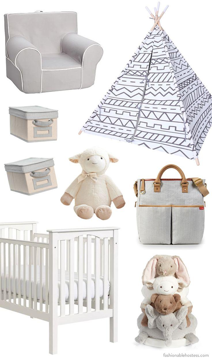 226 best Baby Nursery images on Pinterest   Babies nursery ...