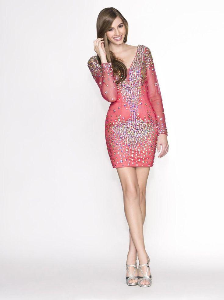 22 besten Semi Formal Dress Bilder auf Pinterest | Abendkleider ...