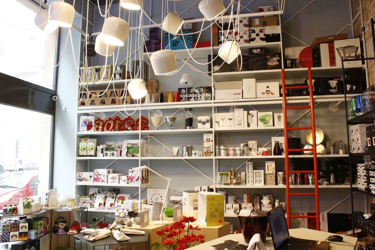 Design Shop by Solinfo, Budapest