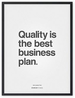 Is there any question to why high quality dominates over low quality? People far prefer and respect high quality, over low quality in everything. #lawrenceauls