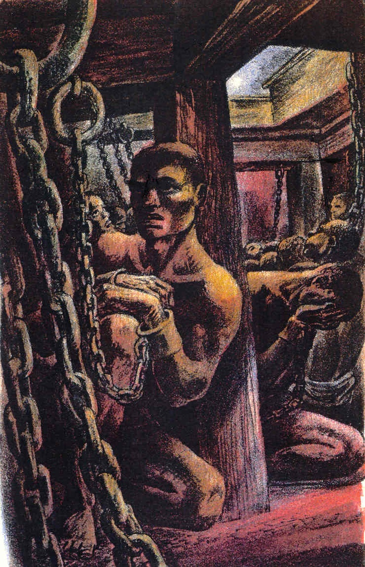 kindred through the eyes of a slave Butler gives the reader an insight into life on the plantation and the culture which developed among slaves during this period the scene during corn harvest where all of the slaves gather in their quarters to husk corn and celebrate with food and drink is one of the best insights into this culture.