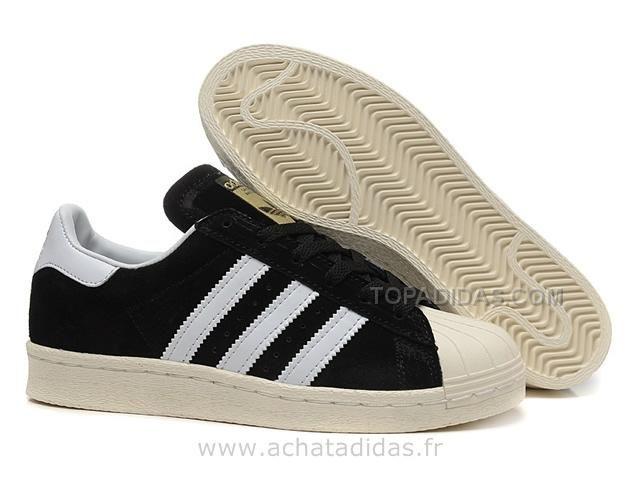 Adidas Superstar 80s boutique