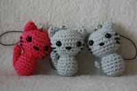 Cuteness! Pattern! free pattern - gratis patroon en much more patterns