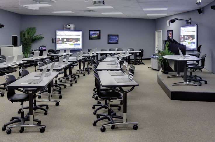 Video Reality Presents a 21st Century Classroom at Northwest Arkansas Co-Op | videoreality