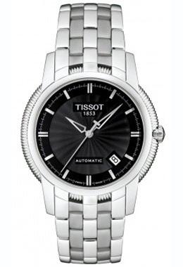 Men's Tissot Ballade III wristwatch