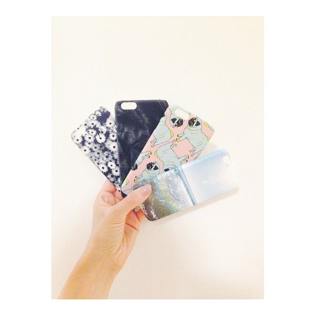New iPhone 6 cases!!! Design your own at Caseapp.com