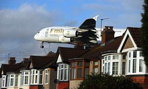 This much scrutiny for a strip of tarmac? That's democracy   Rafael Behr   Opinion   The Guardian