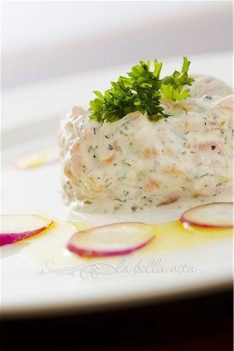 The Traditional Foods of Venice, Italy! - la bella vita cucina Cod Baccala   SO FUCKING GOOD