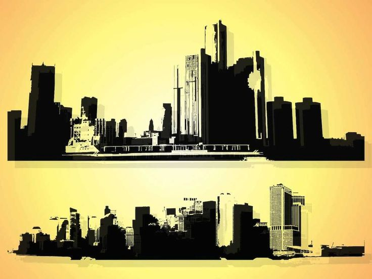 Cityscape Graphics Free Download - FREE