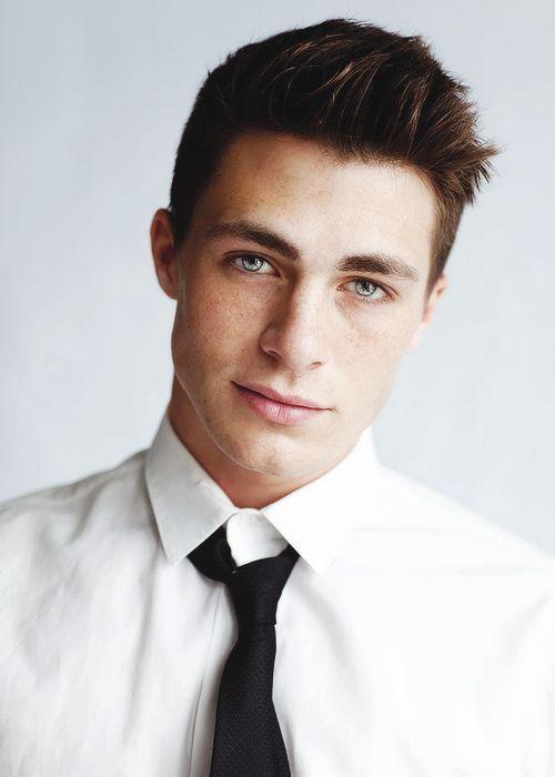 cute guys with beautiful eyes