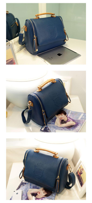 Nuevas bolsas pequeñas 2014 mujeres de las mujeres del bolso de cuero bolso de la vendimia bolsas de hombro del bolso del mensajero del bolso femenino, envío-en Bolsas Crossbody de equipaje y bolsos en Aliexpress.com   Grupo Alibaba