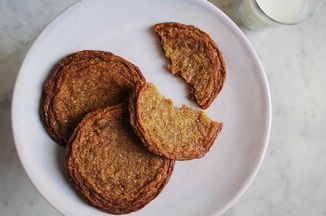 cheap accessories Molasses Sugar Cookies Recipe on Food52  a recipe on Food52