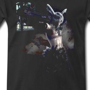 Shooter - Men's Premium T-Shirt