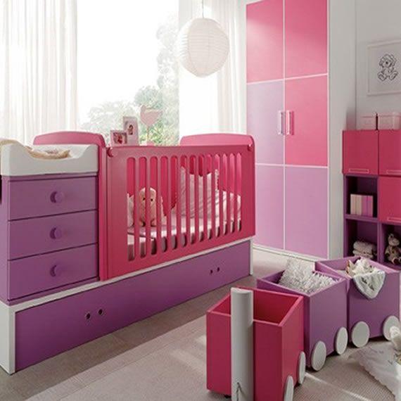 Detalle tren dormitorios para bebes - Buscar con Google