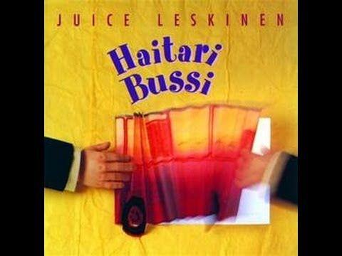 Juice Leskinen - Ängängäng