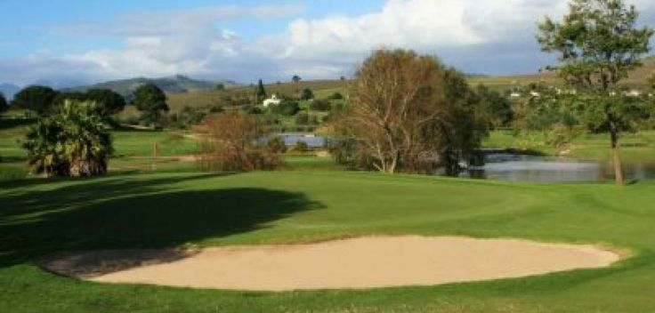 Kuils River Golf Club - Cape Town Northern Suburbs (17 minutes from Stellenbosch & 40 minutes from CBD)