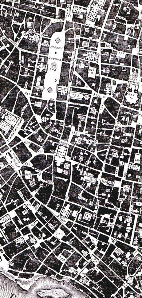 35 best GIAMBATTISTA NOLLI images on Pinterest Maps Rome and