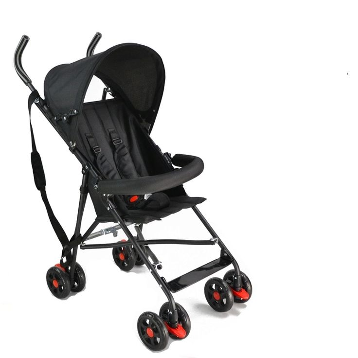 89.05$  Buy now - http://alihad.shopchina.info/1/go.php?t=32804851407 - Cheap Baby Stroller poussette Portable Umbrella Pushchair Folding Baby Carriage Buggy bebek arabasi Child Trolley For 6~36Months  #buyonlinewebsite