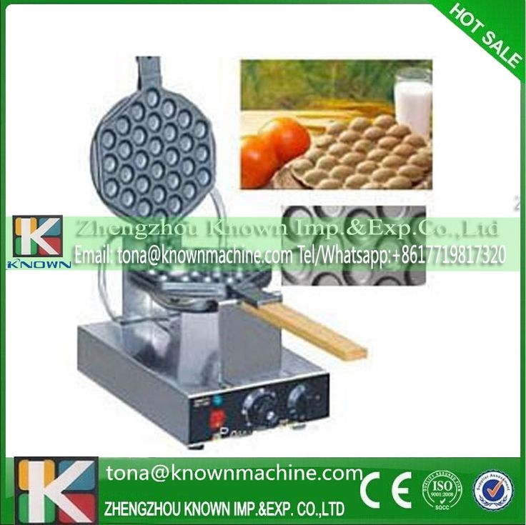 137.03$  Watch now - http://alicoi.shopchina.info/go.php?t=32728986399 - OEM high quality hot sale industrial mini QQ egg waffle maker with good feedback  137.03$ #buyininternet
