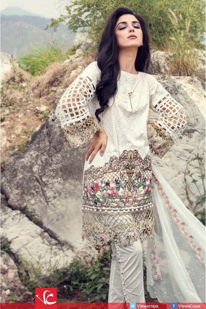 Maria B. Eid Collection 2016