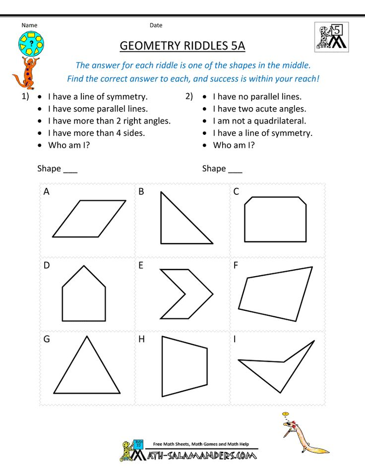 2nd Grade symmetry worksheets for 2nd grade : 28 best Math 5th Grade: Geometry images on Pinterest | Teaching ...