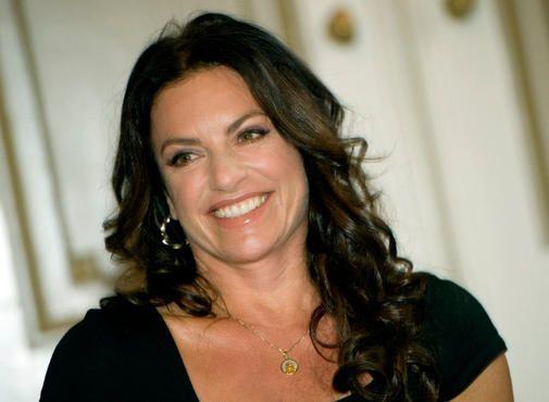 Christine Neubauer (*24. Juni 1962 in München), diese Schauspielerin ist der absolute Hammer!