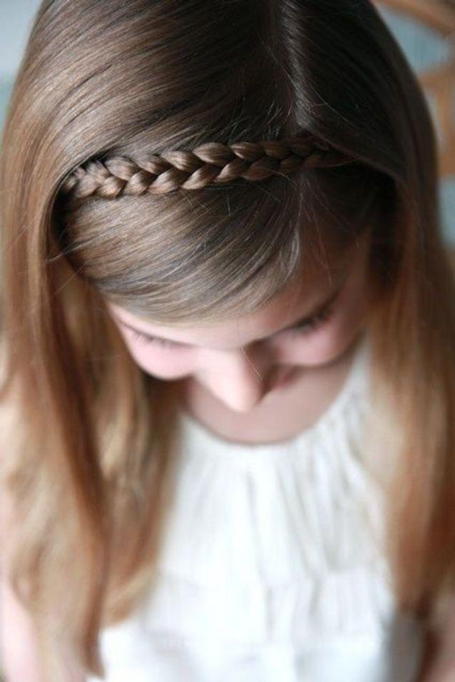 19++ Fille de 10 ans coiffure inspiration