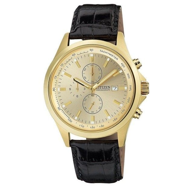 Gold watches : Gold watches for men Citizen | Gold watches ...