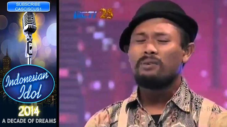 Yuliono - Audisi Jogja - Indonesian Idol 2014 - Dealova (+playlist)