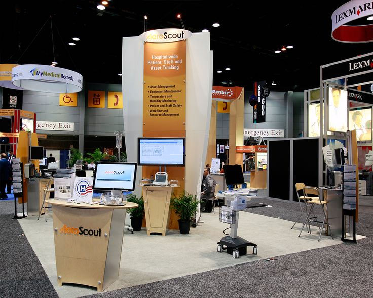 Exhibition Stall In Usa : Best images about large trade show exhibits booths