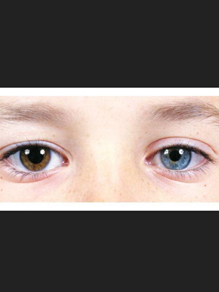 how to make eye hoods even