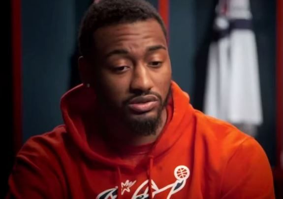 John Wall reportedly bothered by James Harden's contract - http://www.truesportsfan.com/john-wall-reportedly-bothered-by-james-hardens-contract/