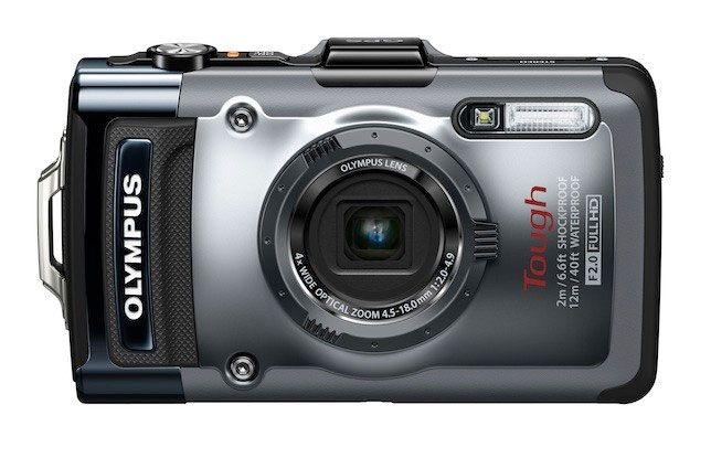 Best All-Around Waterproof Camera