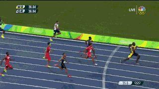 Le quitan al legendario atleta Usain Bolt una medalla de oro por un caso de dopaje en las olimpiadas