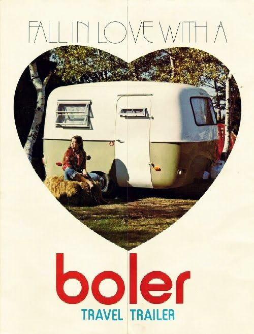 I've wanted one of these amazing little campers since I saw the Bee 2Gether office at the Forks here in Winnipeg Manitoba. The Boler was ...