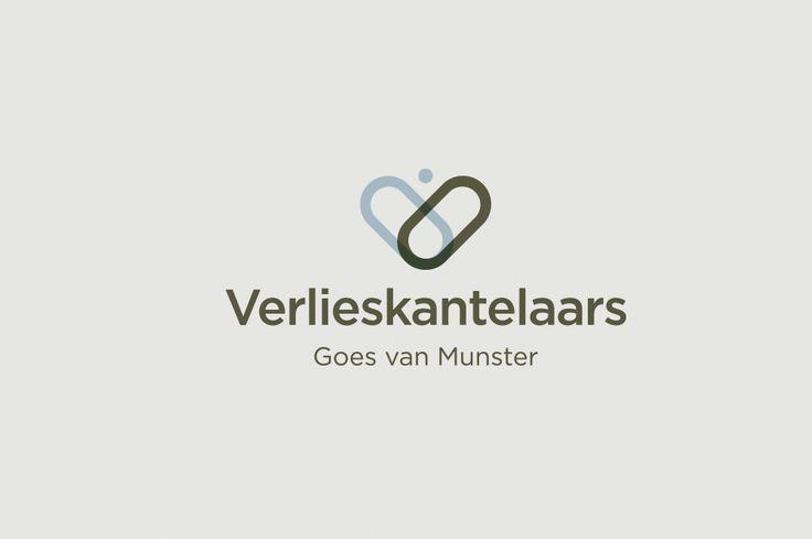 Exlusief logo design op maat voor Verlieskantelaars