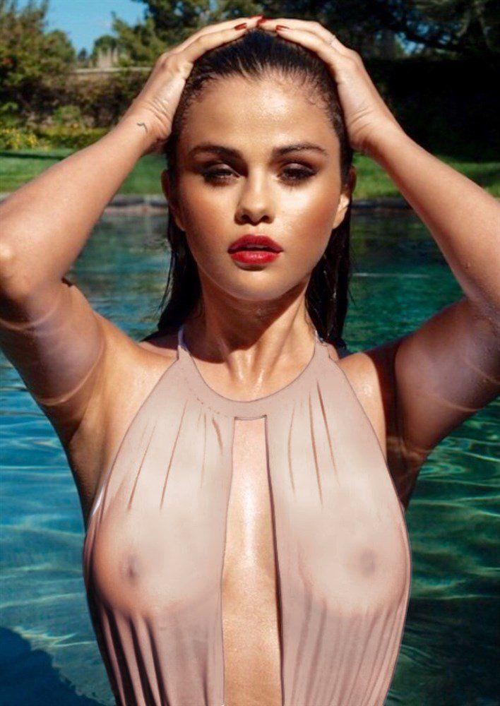 Selena gomez very sexy-4213