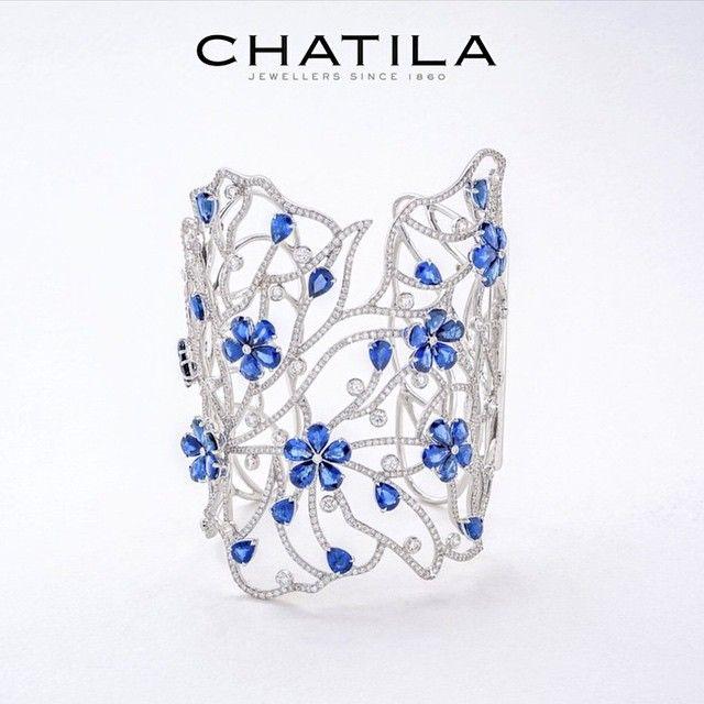 Chatila - Always perfect  #chailajewels #amirigems