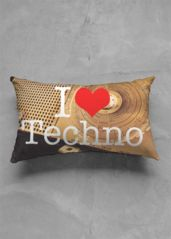 I Love Techno: What a beautiful product!