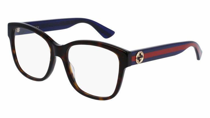 Gucci GG0038O Eyeglasses | Free Shipping