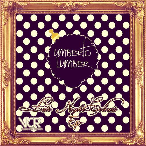 White Moonflower (Original Mix Extract) [OUT NOW ! - VELCRO CITY RECORDS] by Umberto Lumber