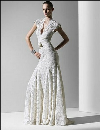 Vintage Mexican Wedding Dresses 98