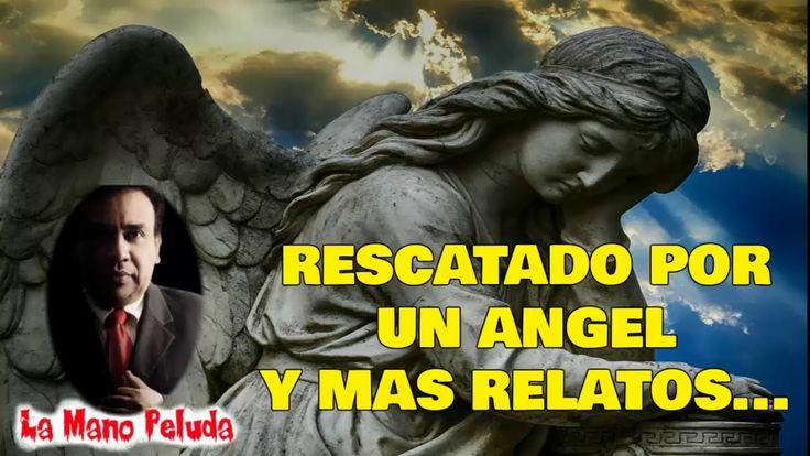 RESCATADO POR UN ANGEL, HOTEL RIVIERA EN ENSENADA, LA MANO PELUDA AQUI SE RESPIRA E...