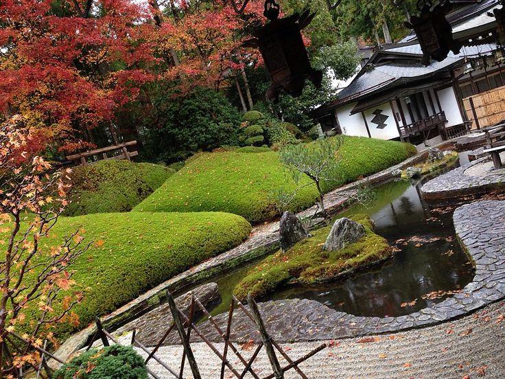 #fukuchiin #onsen #ryokan #koyasan #mountkoya #wakayama #kansai #japan #japantrip