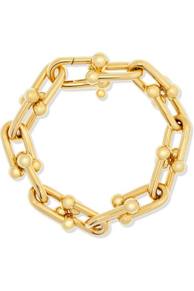 Clasp fastening Comes in signature blue box NET-A-PORTER.COM is a certified member of the Responsible Jewellery Council Made in Italy